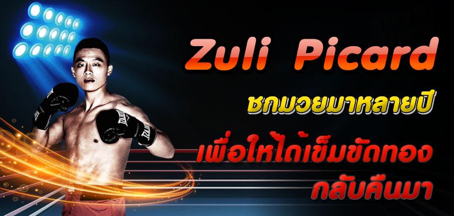Zuli-Picard